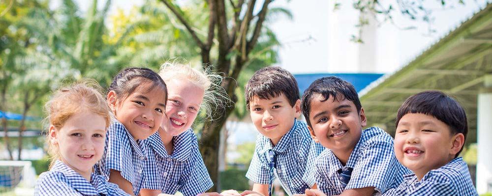 泰国国际学校学费